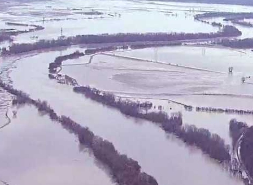 Missouri Counties approved for federal disaster aid