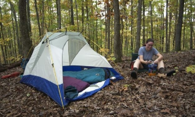 Burr Oak Woods Nature Center hosts multiple outdoor sessions on May 11