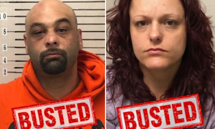 Brookfield police recover meth worth thousands of dollars