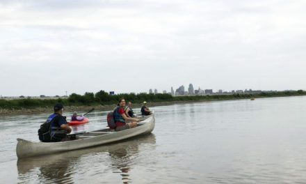 Free Missouri River float trip hosted by MDC set for June 15
