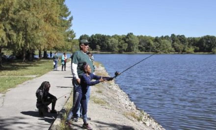 MDC co-hosting Get Outdoors! event in Blue Springs