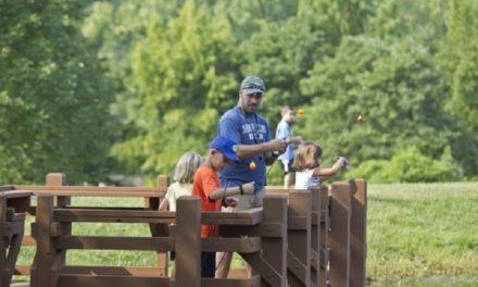 Prairie Hollow Lake to host free fishing classes