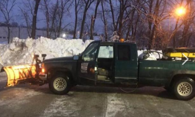Chillicothe police investigation seeking stolen truck