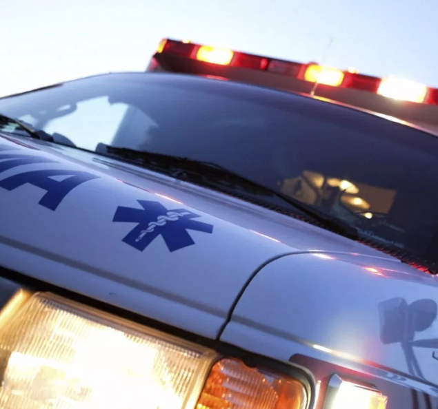 Columbia man struck by vehicle on I-70 in Saline County