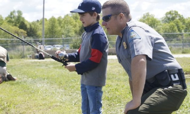 MDC to host free kids fishing day at Jefferson City headquarters
