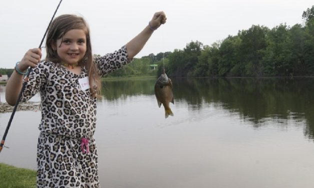 "Bass Pro Shops Sportsman's Center to host MDC's ""Reel"" Time Fishing Event"