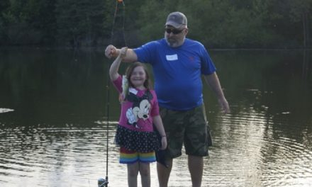 MDC to host free family fishing clinic in Kirksville