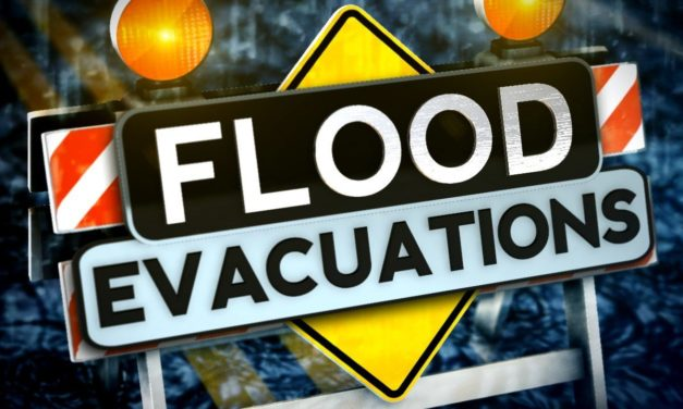 Evacuations encouraged in Brunswick