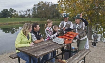 MDC offering free fishing classes in northwest Missouri