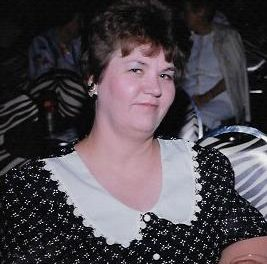 Diana L. Boyd Holman