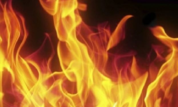 Residential fire does damage in Marshall