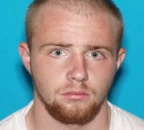Man wanted in Saline County