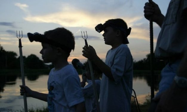 MDC beginners frogging clinic set for July 5 at Locust Creek