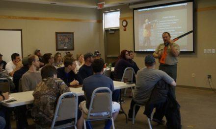 MDC to host hunter education training in Jefferson City