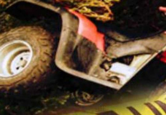 Officers respond to injury ATV accident in Chillicothe