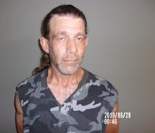 Burglary arrest leads to drug charges of Ray County man
