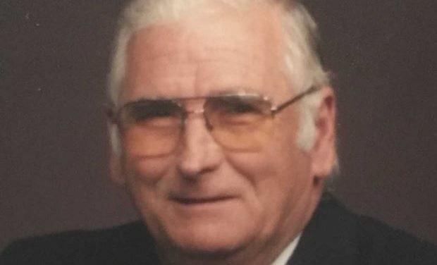 Bobby Dean Bowman, Sr.