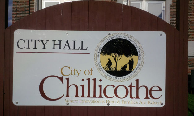 Chillicothe city leaders meet for discussions in regular meeting