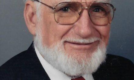 "Herbert R. ""Dick"" Pennington Jr."