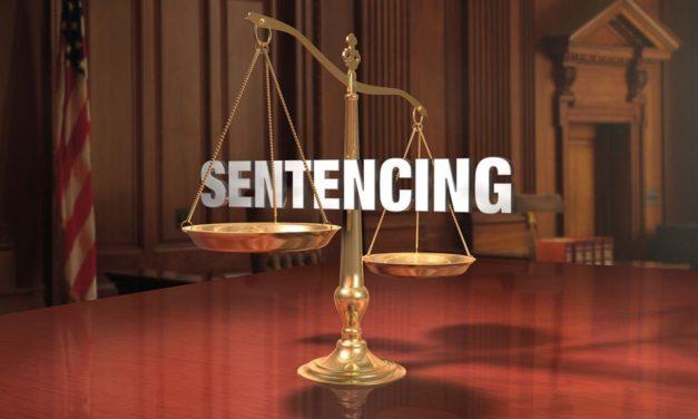 Conspirator in Springfield methamphetamine bust sentenced