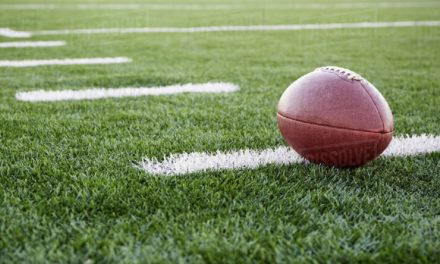 Week 2 high school football broadcast schedule