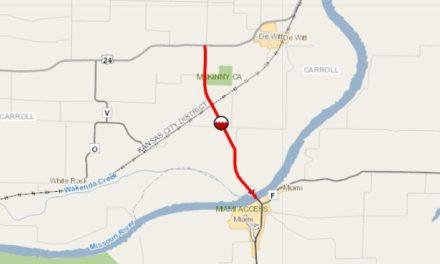 MODOT hopeful Route 41 opens Friday