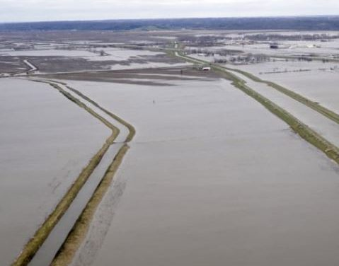 FEMA to reassess counties for disaster aid