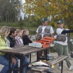 Free MDC fishing classes will take place at Krug Park in St. Joseph