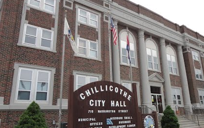 Community improvement district proposal in Chillicothe ordinance