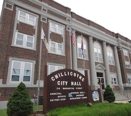 Application for cannabis facility approved in Chillicothe