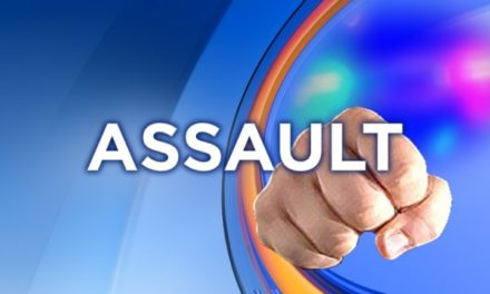 Anabel man facing domestic assault charge
