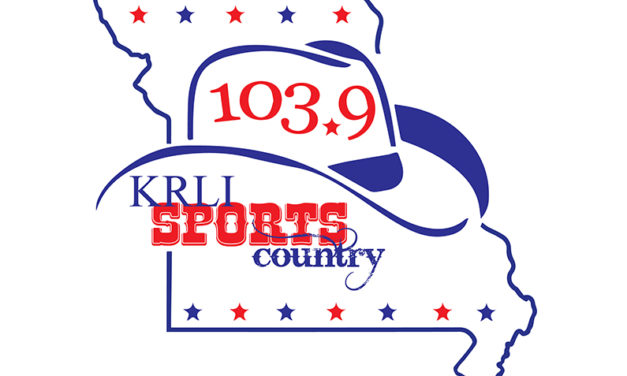 KRLI Country 5th Quarter Show interviews, October 25, 2019
