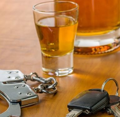 Driver injured in crash south of Moberly allegedly intoxicated