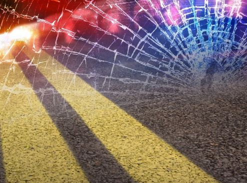 Montgomery County woman injured in rollover accident