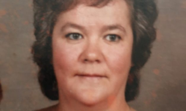 Virginia Lee Jewell Holtzclaw