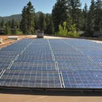 USDA's REAP program provides grants to energy-efficient projects in rural areas
