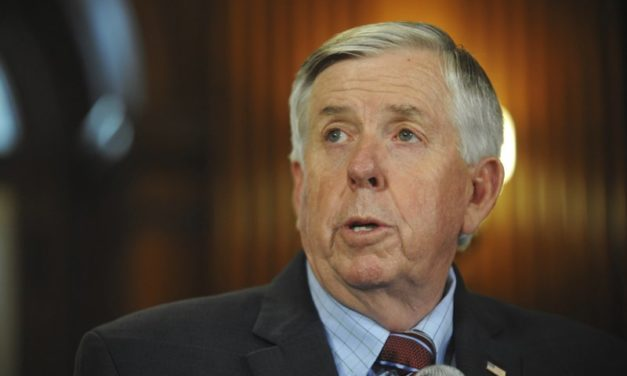 Gov. Parson consents to Missouri taking in refugees