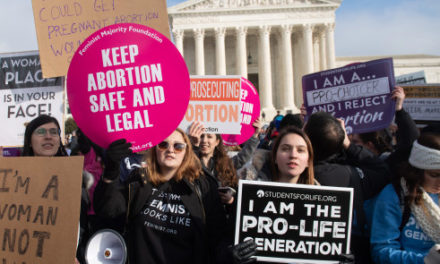 Missouri's recent pro-life legislation partially blocked after federal ruling