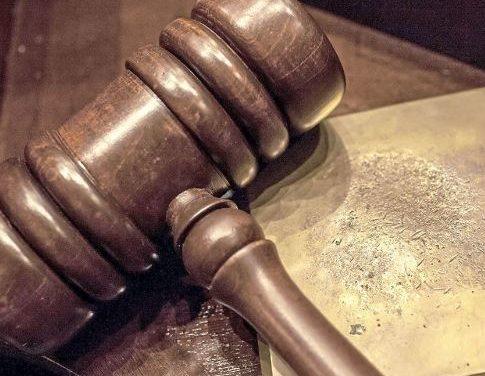 Burglary suspect to request change in bond