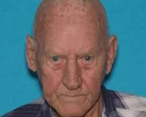 UPDATE: Missing man with Alzheimer's returns home safely