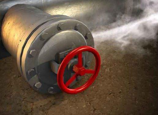 Gas leak in Lexington prompts evacuation