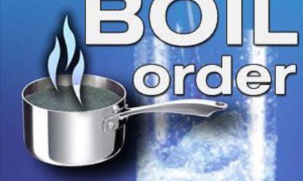 Norborne under boil order
