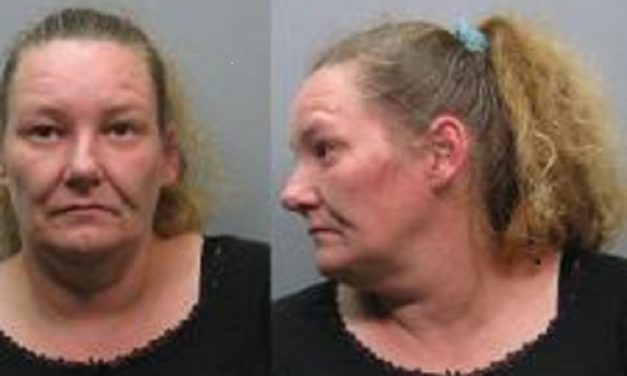 St. Joseph woman facing drug charges after prison smuggle attempt