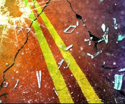 Sedalia driver hurt in rear-end collision