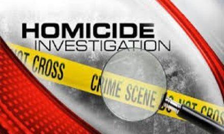 Police investigate homicide in Belton