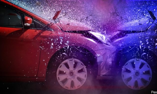 Passenger extricated from Jefferson City crash