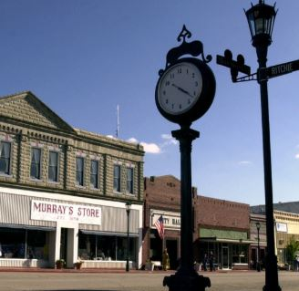 Small town business landscape changing but still viable