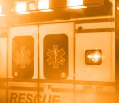 Minor injury crash involves Galt teen driver