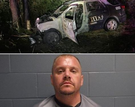 Pursuit precipitates injury crash involving Cass County deputy