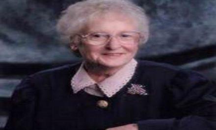Thelma Marie Hicks